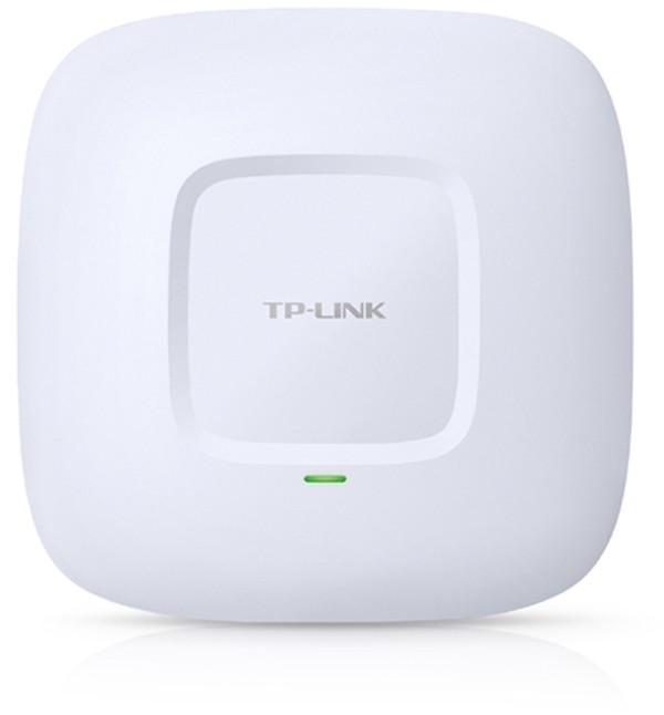 TP-LINK Wireless N Gigabit Ceiling Mount Access Point [EAP120]